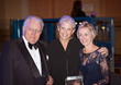 """WesternU's """"A Tribute to Caring"""" honorees provide care and comfort to..."""