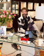 Interior Designer Steven Favreau of Favreau Design Appointed to Two...