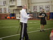 Michael Husted.com Features Interview with Sam Watts of Special Teams...