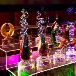 Art Glass Gala by Cristaux