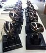 NFL Award by Cristaux