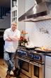 Chef Ford Fry Takes High-Performance Cooking From the Restaurant to...
