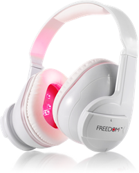 Relaxation Headset - Freedom Quit Smoking System