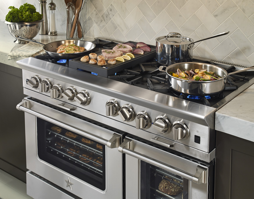 All Star Automotive >> BlueStar Cooking Equipment Introduces Holiday Gifts That Keep on Giving