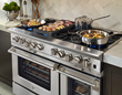 BlueStar Cooking Equipment Introduces Holiday Gifts That Keep on...