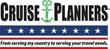Cruise Planners Announces Launch of Enhanced Veterans Initiative...