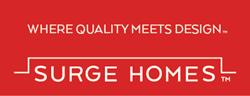 Surge Homes - Houston New Home Developer