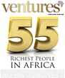 Ventures Africa Launches List of Africa's Richest People for 2014