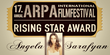 Rising Star Award Recipient