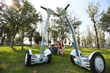 Airwheel 2-wheeled Electric Scooter: A Masterpiece of Intelligent Transporter