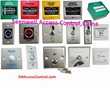 Newest Push Button Switches For Access Control System Online Now at...