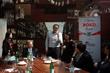 Vinitaly leads Italian Pavilion for Shanghai Wine & Dine Festival...