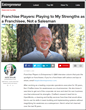 OpenWorks Franchisee Ken Chaffee Featured by Entrepreneur...