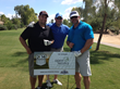 OpenWorks Sponsors 2014 Lincoln Guild Invitational Golf Tournament...