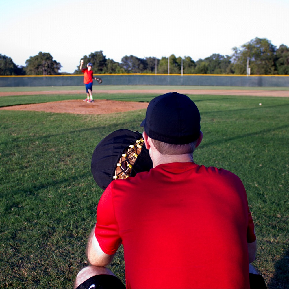 new apex predator baseball glove targets motivate youth players to