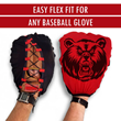 Baseball Glove Pitching Targets for Any Baseball Glove or Mitt