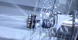 NamPower Nylon Abrasive Brushes for Auto Parts Finishing
