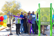 GameTime Opens Three National Demonstration Sites for Adult Outdoor...
