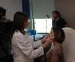 Sarasota Dermatological Surgeon Dr. Elizabeth Callahan Partners with...