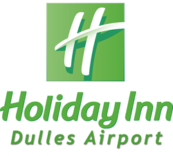 Holiday Inn Dulles Airport Logo