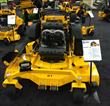 Wright Manufacturing's Redesigned Stander ZK Mower Honored At National Show