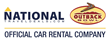 NationalTravelDeals.com Becomes Official Car Rental Sponsor of the Outback Bowl