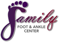 Family Foot & Ankle Center Logo
