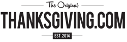 Thanksgiving.com Logo