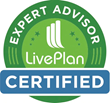 Palo Alto Software to Offer LivePlan Course and Certification