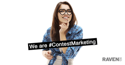 We are #ContestMarketing