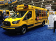 The New Micro Bird T-Series Bus Line Debuts at NAPT