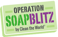Operation Soap Blitz logo