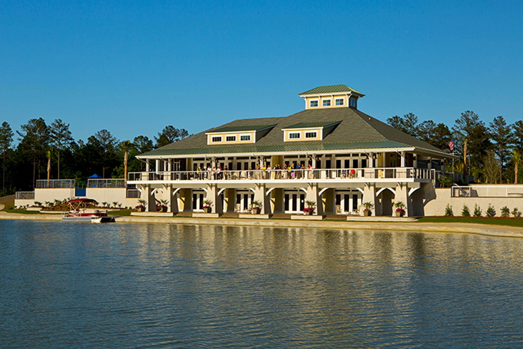hilton head lakes soon to showcase 2015 ideal home in the