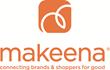 makeena logo