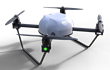 VineView and SkySquirrel Debut New Specialized Vineyard Drone in Napa Valley on November 13