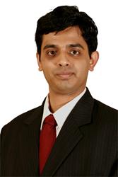 H. Karthik, Partner, Everest Group