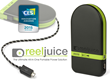 Lynktec's Reeljuice Named as 2015 CES Innovation Awards Honoree