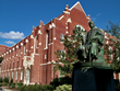 University of Florida - Smathers Libraries - Location for the International Education Week November 17 - 21, 2014