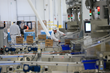 CRB Designs LEED® Gold Facility for Mars Chocolate North America