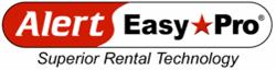Alert Equipment Rental Management Software