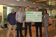 Alterra Raises $31,327 to Help Fight Malaria