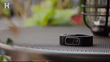 The H2 is the world's smallest and lightest wearable blood pressure monitor.