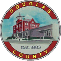 Douglas County, Washington logo