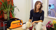 "Dog safety expert Melanie Monteiro provides tips and tricks to prepare a pet for travel in a new ""Pet Travel Safety Begins With Training"" video from Sleepypod."