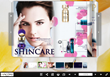 Digital Catalog for LANCOME