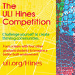 Last Call for ULI Hines Competition -- Student Teams Must Sign Up by...