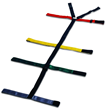 New Spider Straps for Spine Boards are Introduced for Easy, Fast, and Convenient Use