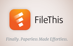 FileThis - Paperless made Effortless