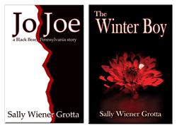 """""""Jo Joe"""" and """"The Winter Boy"""" by Sally Wiener Grotta"""