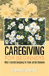 Author shares advice in new book 'Caregiving for Beginners'